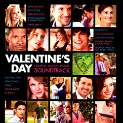 Valentine's Day [Original Motion Picture Soundtrack]