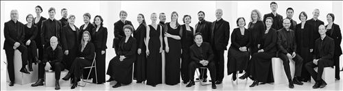 Berlin RIAS Chamber Choir
