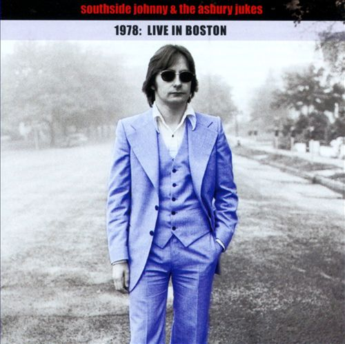 1978: Live in Boston