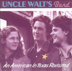 An American in Texas Revisited