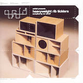 "Heavyweight Rib Ticklers (Mixed By Mr. Scruff/LP+7"" Vinyl)"