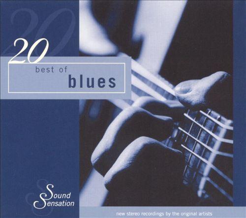 20 Best of Blues