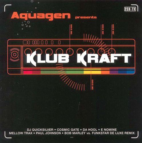 Aquagen Presents Klub Kar