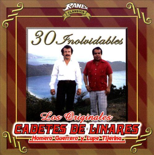 30 Inolvidables [2008]