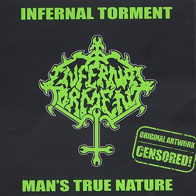 Man's True Nature