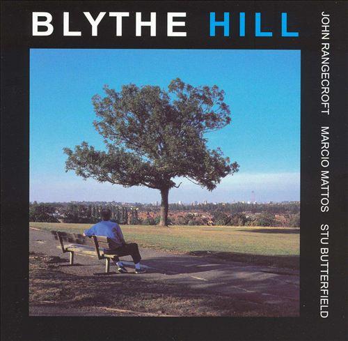 Blythe Hill