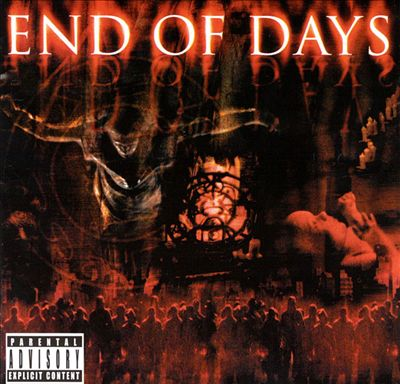 End of Days [Original Motion Picture Soundtrack]