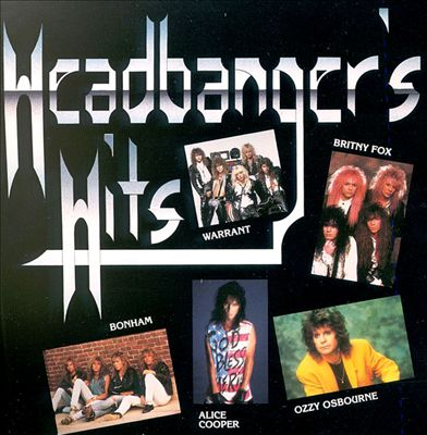 Headbanger's Hits