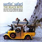 Surfin' Safari/Surfin' U.S.A.