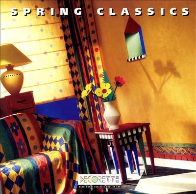 Spring Classics