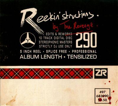 The Reekin'structions By the Revenge