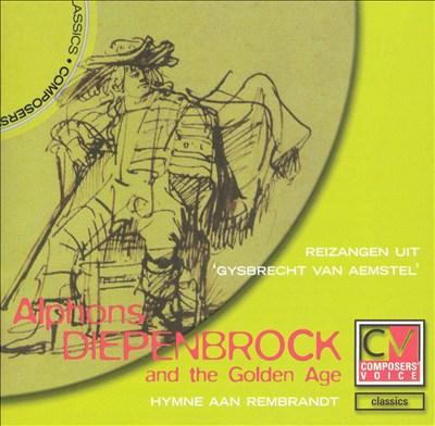 Alphons Diepenbrock and the Golden Age