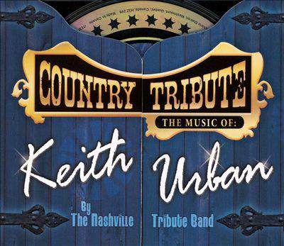 Tribute to Keith Urban