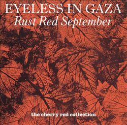 Rust Red September
