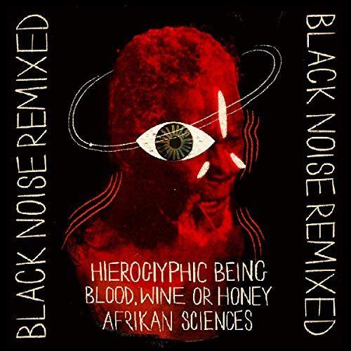 Black Noise Remixed