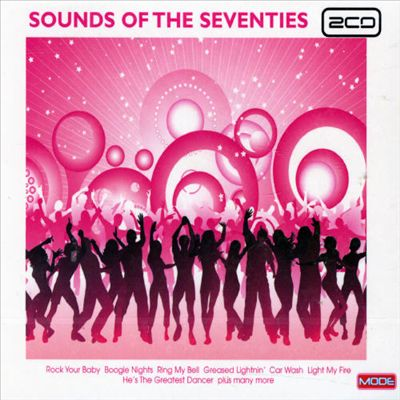 Sounds of the Seventies [Mode]