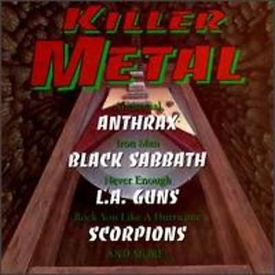Killer Metal