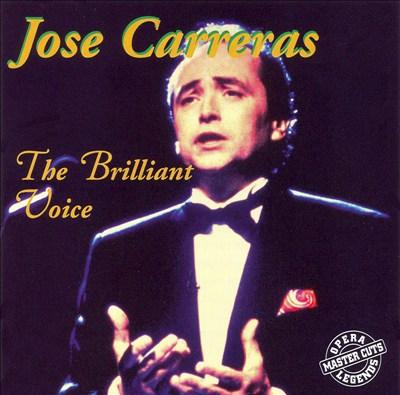 The Brilliant Voice
