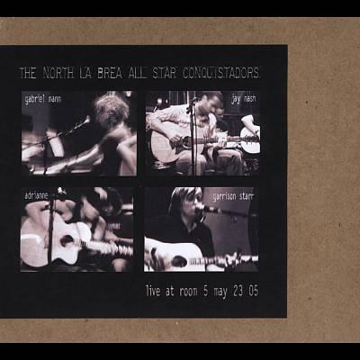 Live at Room 5 May 23 05