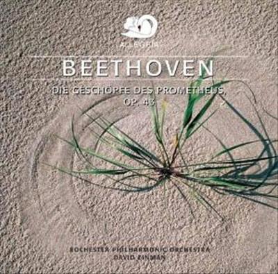 Beethoven: Die Geschopfe des Prometheus, Op. 43 [Germany]