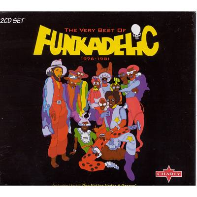 The Very Best of Funkadelic