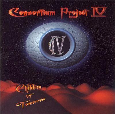 Consortium Project IV: Children of Tomorrow