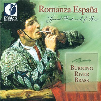 Romanza España: Spanish Masterworks for Brass