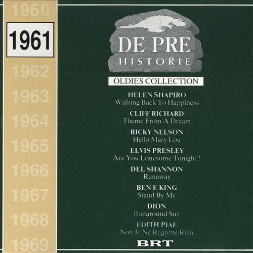 De Pre Historie: 1961, Vol. 1