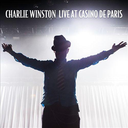 Live at Casino de Paris