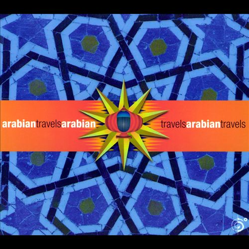 Arabian Travels: A Six Degrees Collection