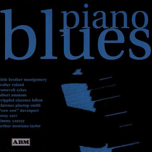Piano Blues [Hallmark/ABM]
