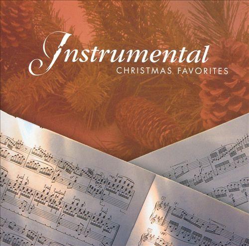Instrumental Christmas Favorites [Compendia]