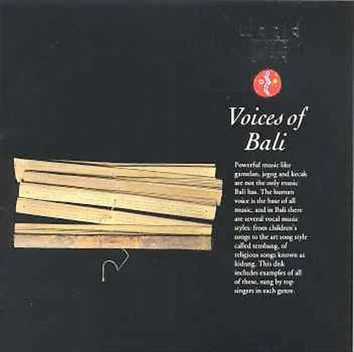 Voices of Bali