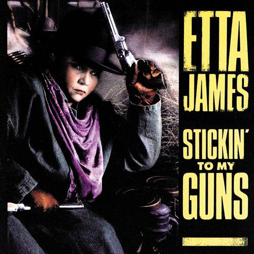 Stickin' to My Guns