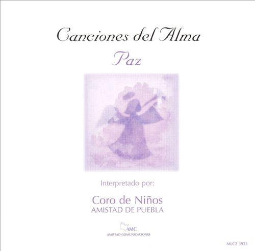 Canciones del Alma: Paz