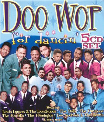 Doo Wop Is for Dancin'