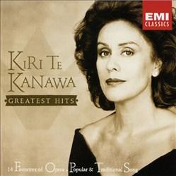 Kiri Te Kanawa: Greatest Hits