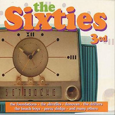 The Sixties [Goldies Box Set]