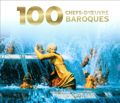 100 Airs Baroques