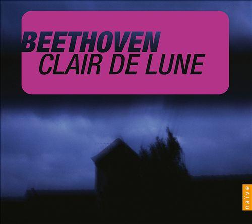 Beethoven: Clair de Lune