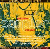 World Records Sampler, Vol. 1
