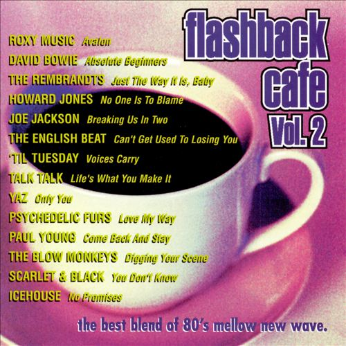 Flashback Cafe, Vol. 2