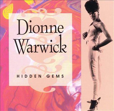 Hidden Gems: The Best of Dionne Warwick, Vol. 2