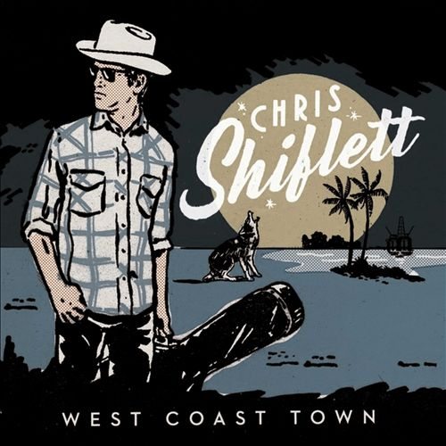 West Coast Town