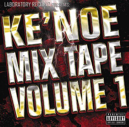 Mix Tape, Vol. 1