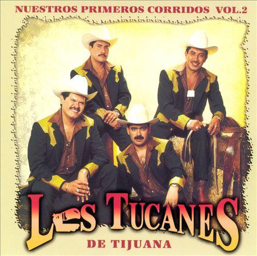 Nuestros Primeros Corridos, Vol. 2