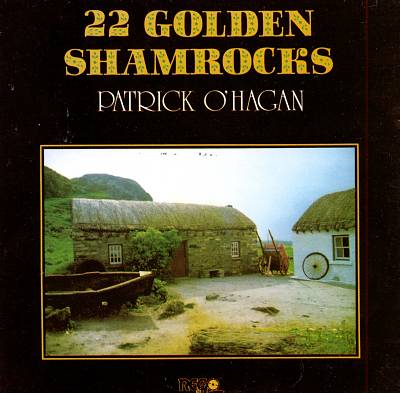 22 Golden Shamrocks