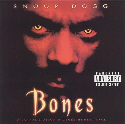 Bones [Original Motion Picture Soundtrack]