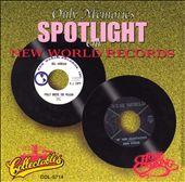 Only Memories: Spotlight on New World Records
