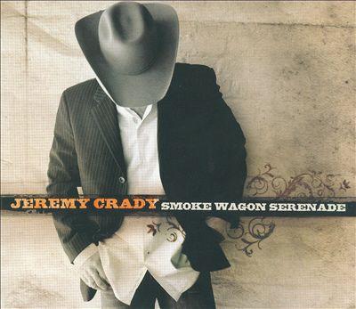 Smoke Wagon Serenade